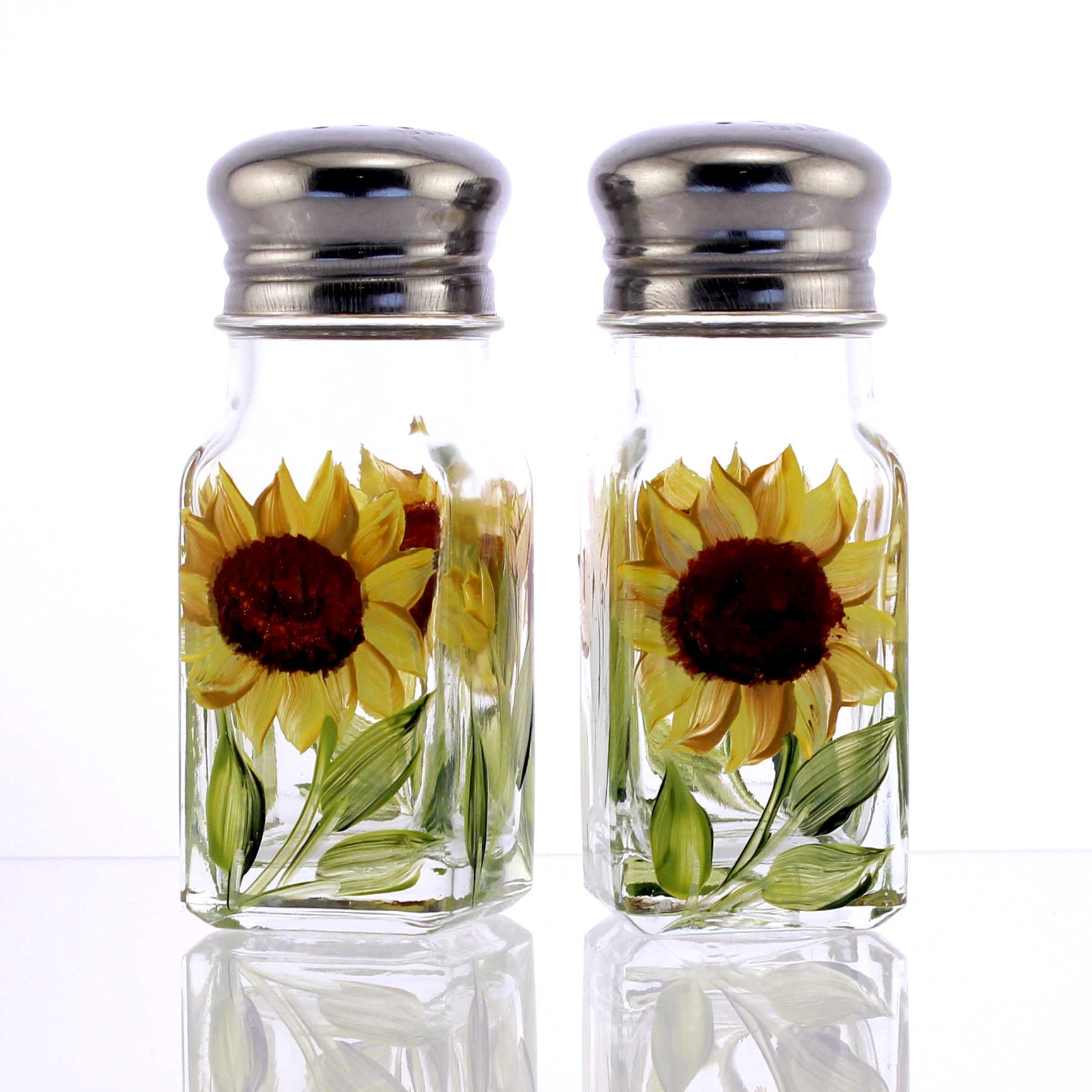 Sunflower Salt And Pepper Shakers Cheaper Than Retail Price Buy Clothing Accessories And Lifestyle Products For Women Men